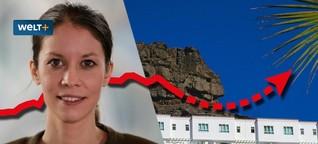 Kaufen in der Krise: Immobilien-Schnäppchen in Spanien - so geht's - WELT