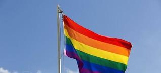 Für queere Personen in Ghana spitzt sich die Lage zu