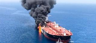 Raus aus der Filterblase | Konflikt zwischen USA und Iran - Wie lässt sich die Iran-Krise entschärfen? | detektor.fm - Das Podcast-Radio