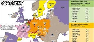 'L'Europa non è più in Occidente'