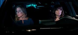 "Dramedy ""Dead to Me"" – Staffel 2"