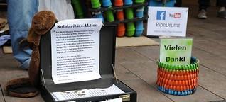 Künstler-Nothilfefonds ins Leben gerufen