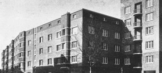 Karolingerstraße - eine Hommage an die heimliche Königsallee
