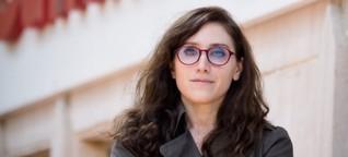 Türkei: Investigativ-Journalistin Ünker vor Gericht