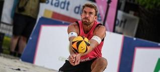 Spieler gegen Verband - Droht dem Beachvolleyball die Spaltung?
