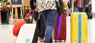 WDR5: Coronaverlierer Reisebüros