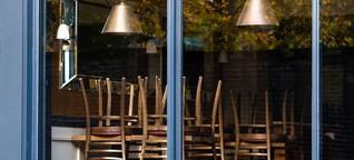 So kreativ reagieren Hamburgs Restaurants auf den Lockdown