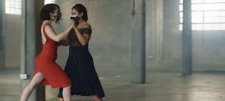 Welt auf Abstand - Reise durch ein besonderes Jahr - Dokumentation| ARTE