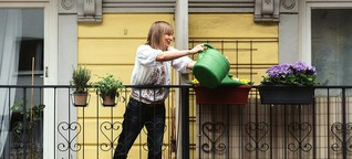 75 Ideen für eine bessere Welt: Lern mal deine Nachbarn kennen