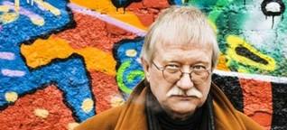 """Joachim Kalka: """"Staub"""": Staub bist du, und Staub sollst du werden"""
