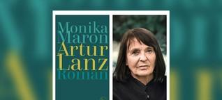 Monika Maron - Artur Lanz