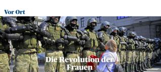 Die Revolution der Frauen
