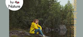 """""""Es ist ganz angenehm, nicht immer über Probleme zu sprechen"""" - Regine über ihr neues Leben in Schweden"""