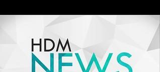 HdM Newstime #19 | Erstsemester, Partystreams und Autokino