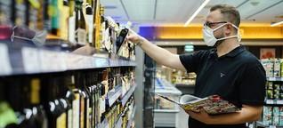Die Olivenkrise, Teil 4: «Die Fälschung am Geschmack erkannt?»