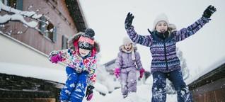 Familien im Lockdown: Tipps für Freizeit mit Kindern
