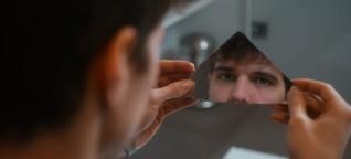 Warum spiegeln Spiegel?