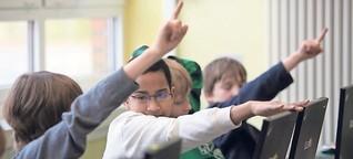 Seit Monaten Datenschutzprobleme bei Schulen in Potsdam-Mittelmark