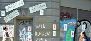 Schwedischer Konzern Heimstaden verliert drei Häuser an Berliner Bezirke