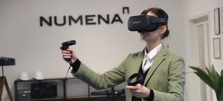 Architektin aus Tuttlingen setzt auf Virtual Reality