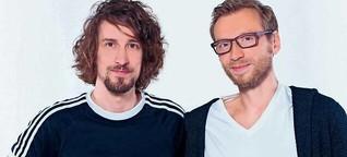 Berliner Start-up will Früherkennung von Demenz verbessern