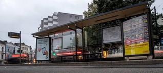 Warnstreiks: Nahverkehr in Niedersachsen und Bremen lahmgelegt