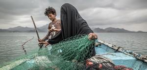 World Press Photo Awards 2021 - die besten Bilder