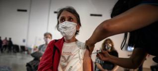 Chinas Impfdiplomatie - Nächstenliebe mit Hintergedanken