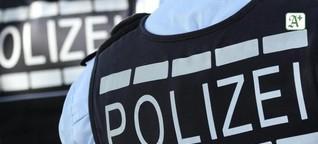 Vorwurf: Gewalt bei Polizeikontrolle gegen Jugendliche?