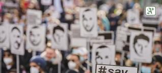 """Rechtsextremismus: """"Verabschieden wir uns von der Einzelfall-These"""""""