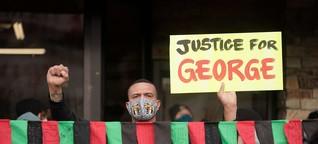 Urteil gegen Derek Chauvin nach Tod von George Floyd: Keine Gerechtigkeit, aber Rechenschaft