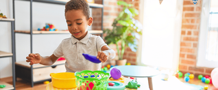 Spielzeugideen für Kinder bis 5 - meinefamilie.at ✰