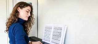 Hausmusik gegen Corona-Blues: Mozart senkt den Blutdruck, Abba nicht