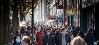 Straßenumfrage in Stuttgart: Wer ist Ihr Mensch des Jahres?