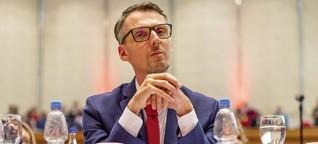"""""""Die verraten unsere Leute"""": Recherche an der SPD-Basis"""