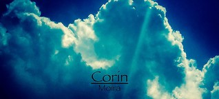 Corin deliver us 'The Moment Of Realization'