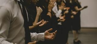 Christlicher Fundamentalismus: Aussteigen Und Gott Schlafen Legen   Wolfgang