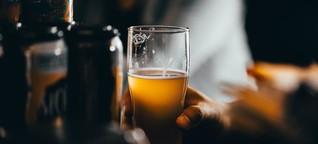 Bier: Das Reinheitsgebot muss sterben, damit das Bier leben kann
