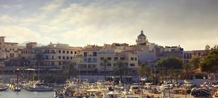 Tourismus: Zum Urlaubsparadies verdammt