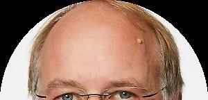 Background im Porträt: Harald Schöning
