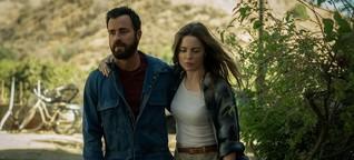 Moskito-Küste auf Apple TV: Die neue Serie ist perfekt für Fans von Ozark
