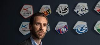 CEO der Swiss Football League kritisiert die Superliga-Pläne scharf