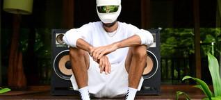 Cro: Einmal um die Welt - der Rapper im Interview zum neuen Album