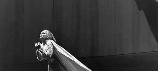 ♫ Zauberflöte online: Edda Moser - Königin der Nacht bis 16.7.21