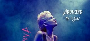 Koko Nova has made an artful alt-pop debut with, 'Addicted to You'
