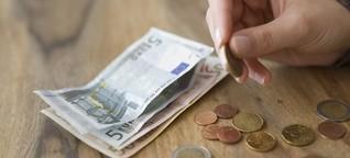 Geld: In diesen Berufen verdienen Männer deutlich mehr als Frauen