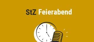 StZ Feierabend Podcast: Virtuelle Unikate: Kunstsammler kaufen jetzt digital
