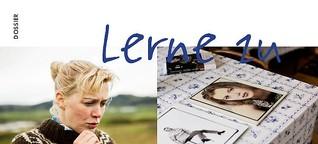 Heida – eine isländische Schäferin kämpft gegen einen Großkonzern