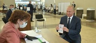 Wladimir Putins' Iden des Juli | The European