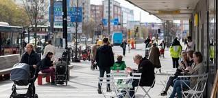 Schwedische Virologin: Gesundheitsbehörde hat die Gefahr völlig falsch eingeschätzt